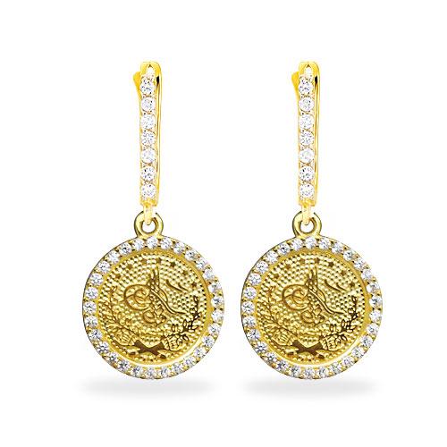 osmanlı tuğrası altın set fiyatları